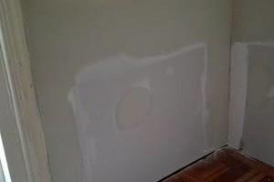 Photo #7: Bubbas Handyman. Service Your One Stop Shop