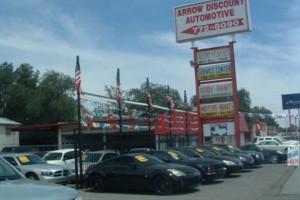 Photo #3: ARROW DISCOUNT AUTOMOTIVE
