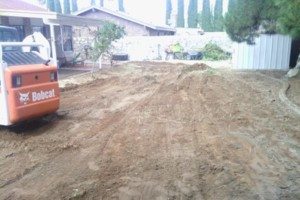 Photo #19: LANDSCAPING And Tree removal
