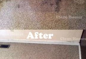 Photo #22: CARPET & UPHOLSTERY DEEP CLEANING. VALUE OF 2...