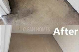 Photo #21: CARPET & UPHOLSTERY DEEP CLEANING. VALUE OF 2...