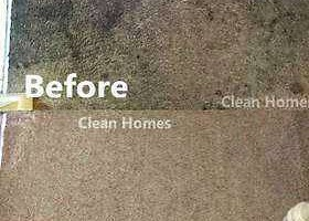 Photo #16: CARPET & UPHOLSTERY DEEP CLEANING. VALUE OF 2...