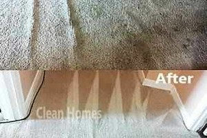 Photo #15: CARPET & UPHOLSTERY DEEP CLEANING. VALUE OF 2...
