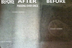 Photo #14: CARPET & UPHOLSTERY DEEP CLEANING. VALUE OF 2...