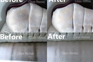 Photo #13: CARPET & UPHOLSTERY DEEP CLEANING. VALUE OF 2...