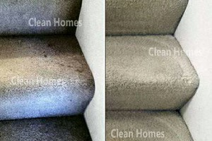Photo #12: CARPET & UPHOLSTERY DEEP CLEANING. VALUE OF 2...