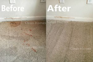 Photo #10: CARPET & UPHOLSTERY DEEP CLEANING. VALUE OF 2...