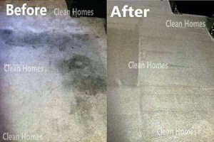 Photo #9: CARPET & UPHOLSTERY DEEP CLEANING. VALUE OF 2...