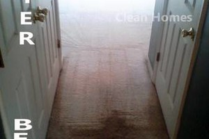 Photo #4: CARPET & UPHOLSTERY DEEP CLEANING. VALUE OF 2...