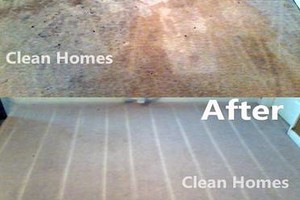 Photo #2: CARPET & UPHOLSTERY DEEP CLEANING. VALUE OF 2...