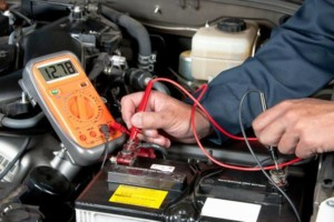 Photo #1: Mobil Electric Auto Mechanic (alternators -fuel pumps-starters)