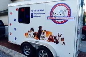 Photo #12: MOBILE GROOMING SERVICE