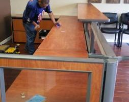 Photo #7: COMMERCIAL FURNITURE MOVING & INSTALLATION SERVICES