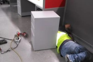 Photo #6: COMMERCIAL FURNITURE MOVING & INSTALLATION SERVICES
