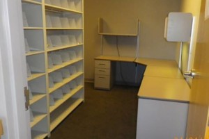 Photo #1: COMMERCIAL FURNITURE MOVING & INSTALLATION SERVICES