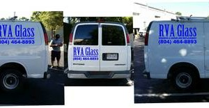 Photo #1: RVA Glass Mobile Windshield Replacement