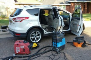 Photo #21: Auto Detail/ Car Wash