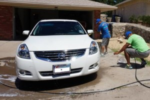 Photo #1: Auto Detail/ Car Wash