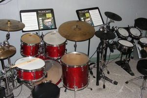 Photo #6: PROFESSIONAL DRUM LESSONS IN RICHMOND - FIRST LESSON FREE!