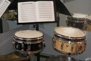 Photo #5: PROFESSIONAL DRUM LESSONS IN RICHMOND - FIRST LESSON FREE!