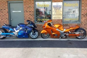 Photo #18: Motorcycle Parts & Service