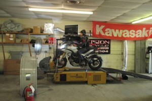Photo #17: Motorcycle Parts & Service
