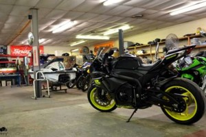 Photo #16: Motorcycle Parts & Service