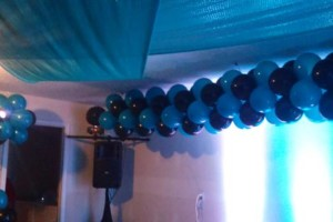 Photo #22: Decoboxx On-site Balloon Decor (Arches, Towers and Much More)