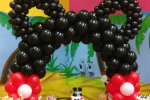 Photo #20: Decoboxx On-site Balloon Decor (Arches, Towers and Much More)
