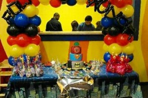 Photo #18: Decoboxx On-site Balloon Decor (Arches, Towers and Much More)