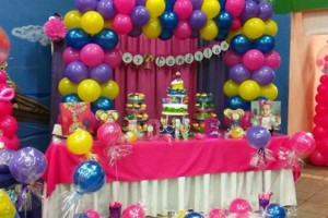 Photo #17: Decoboxx On-site Balloon Decor (Arches, Towers and Much More)