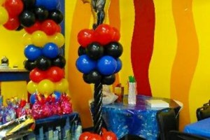 Photo #14: Decoboxx On-site Balloon Decor (Arches, Towers and Much More)