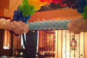 Photo #7: Decoboxx On-site Balloon Decor (Arches, Towers and Much More)