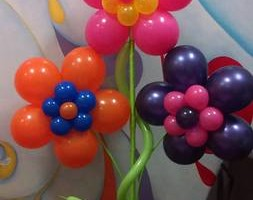 Photo #6: Decoboxx On-site Balloon Decor (Arches, Towers and Much More)