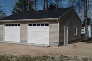 Photo #16: JAMES RIVER CONTRACTOR. NEW HOMES, ADDITIONS, GARAGES, REMODELING