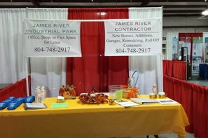 Photo #15: JAMES RIVER CONTRACTOR. NEW HOMES, ADDITIONS, GARAGES, REMODELING