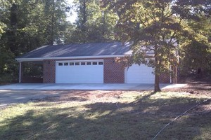 Photo #14: JAMES RIVER CONTRACTOR. NEW HOMES, ADDITIONS, GARAGES, REMODELING