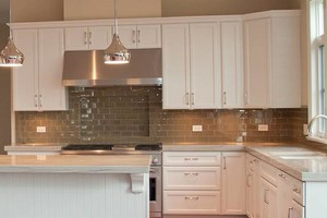 Photo #5: Kitchen Cabinets. . . Best Value In Central Virginia