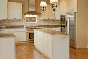 Photo #4: Kitchen Cabinets. . . Best Value In Central Virginia