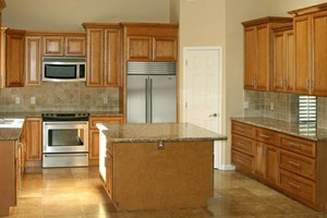 Photo #3: Kitchen Cabinets. . . Best Value In Central Virginia