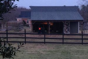 Photo #1: Horse boarding. Please call Mark!