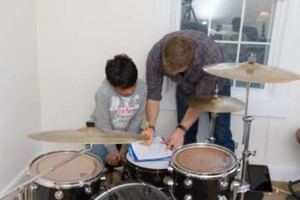 Photo #3: PROFESSIONAL DRUM LESSONS