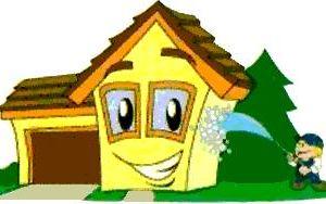 Photo #1: Painting/home powerwashing/Handyman