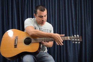 Photo #8: Bring Your Guitar to Life (Guitar Lessons)