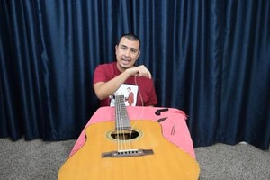 Photo #3: Bring Your Guitar to Life (Guitar Lessons)
