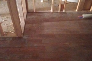 Photo #4: HARDWOOD FLOOR EXPERT
