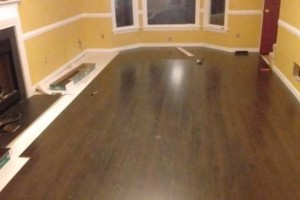 Photo #3: HARDWOOD FLOOR EXPERT