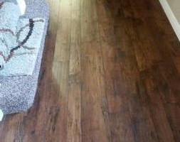Photo #14: $1.00 QUALITY FLOORS - INSTALLATION OF ALL TYPES OF WOOD