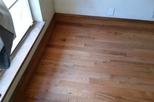 Photo #13: $1.00 QUALITY FLOORS - INSTALLATION OF ALL TYPES OF WOOD