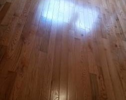 Photo #12: $1.00 QUALITY FLOORS - INSTALLATION OF ALL TYPES OF WOOD